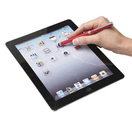 Personalised Tablet Touch Screen Pens x3