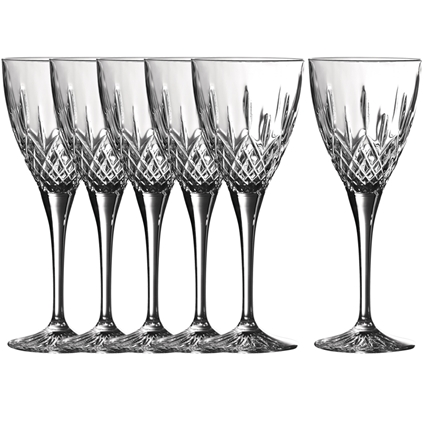 Royal Doulton Earlswood Stemware