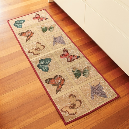 Tapestry Kitchen Mats Innovations