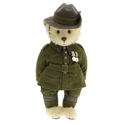 Great War Collectable Bears