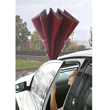 Auto Close Umbrella